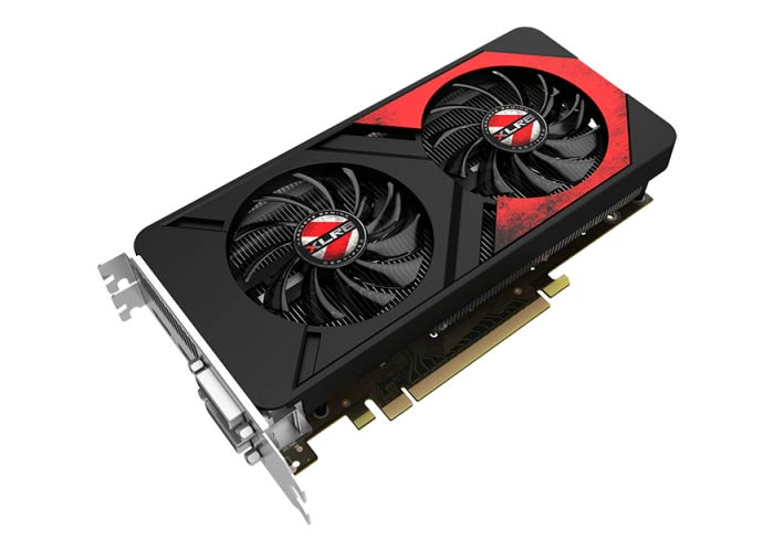 GeForce GTX 950/960 XLR8 OC Gaming