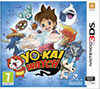 Yo-Kai Watch Nintendo 3DS