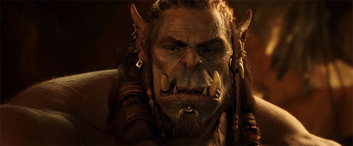 World of Warcraft le film