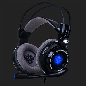 Vortex casque gaming 7.1 virtuel