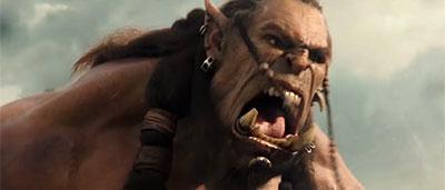 Allez voir le film Warcraft : Le commencement
