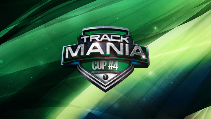 Trackmania Cup #4
