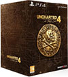 Uncharted 4 : A Thief's End Coll. Ed. PS4