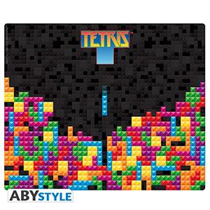 tetris fait son entr e dans la gamme de produits abystyle. Black Bedroom Furniture Sets. Home Design Ideas