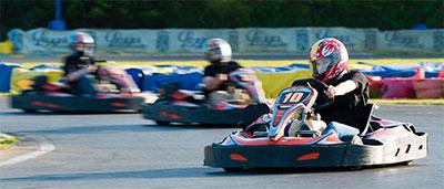 Grand Prix de Karting