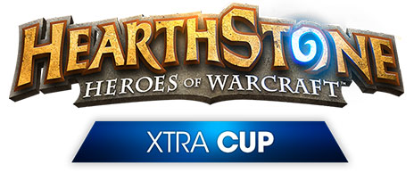 Hearthstone Xtra Cup