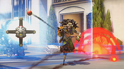 Overwatch (screenshot 1)