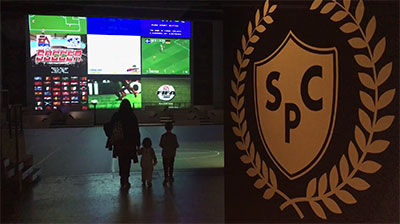 Soccer Party Club (image 1)