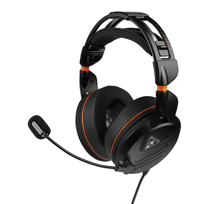 Casque Turtle Beach Elite Pro