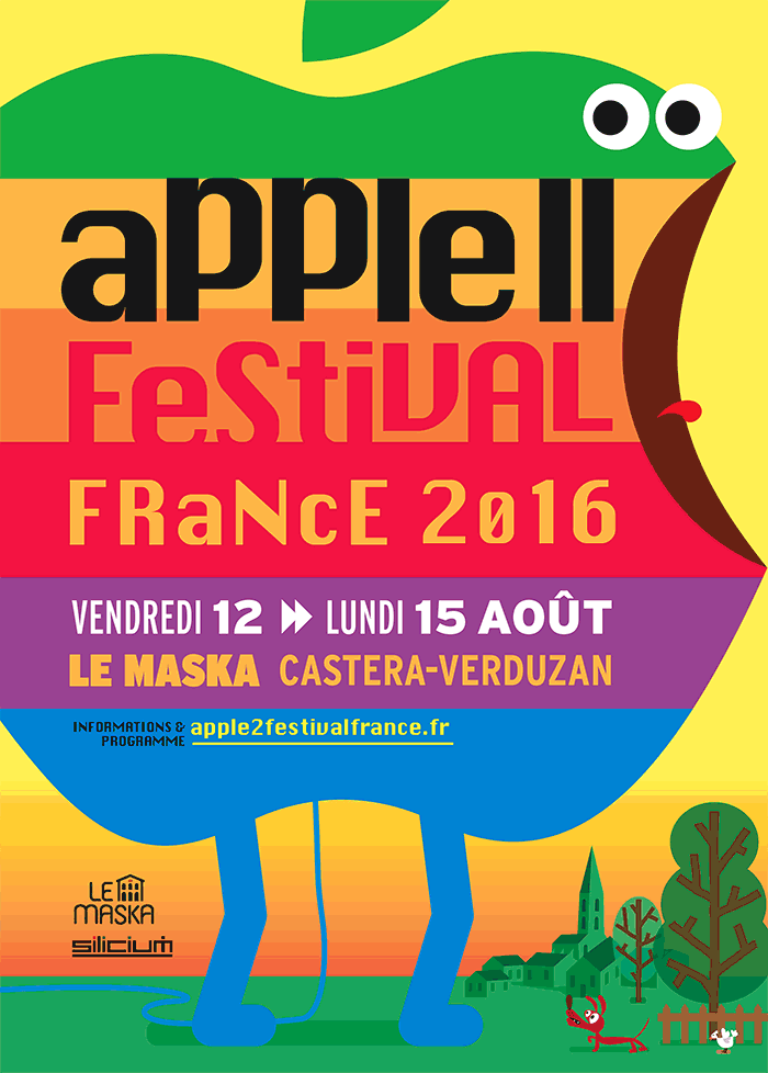 Apple II Festival