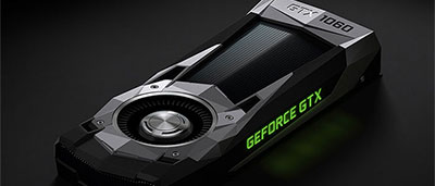 Nvidia devoile la GeForce GTX 1060