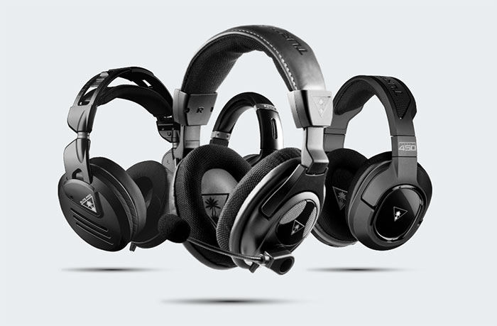 Casque audio Turtle Beach