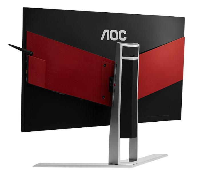 160721-moniteur-aoc-dos AG241QG et AG241QX : deux nouveaux moniteurs Gaming en 24 pouces QHD