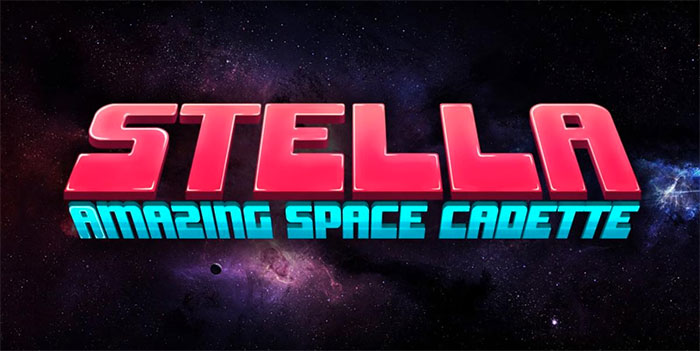 Stella : Amazing Space Cadette