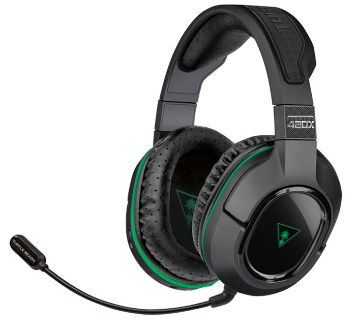 Casque Turtle Beach Stealth 420X+