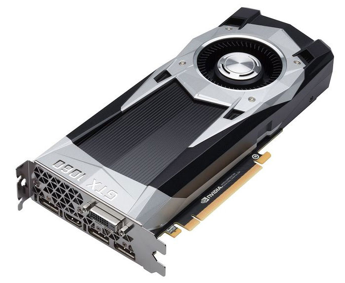GeForce GTX 1060 3GB
