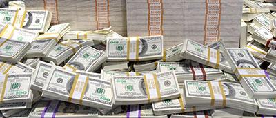 1 million de dollars