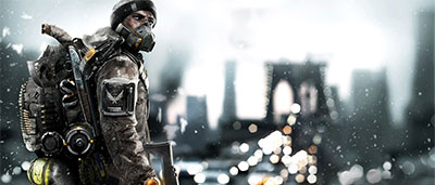 "Lancement de ""Tom Clancy's The Division"""