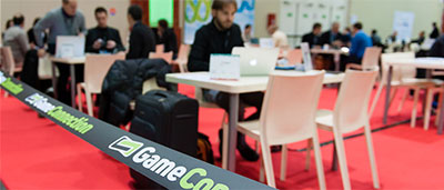 Game Connection Europe 2016