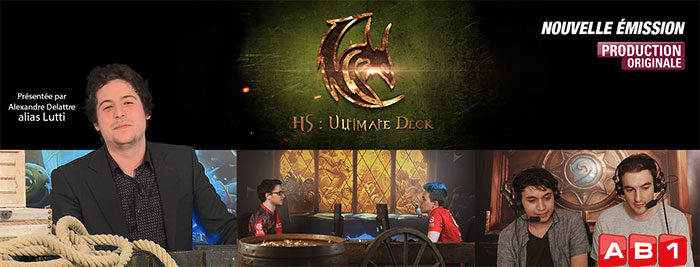 HS : Ultimate Deck