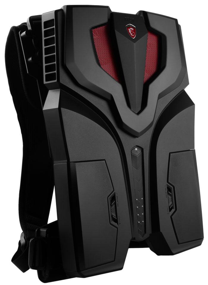 160912-vr-one-2 Le MSI VR One, premier sac à dos pour réalité virtuelle au monde