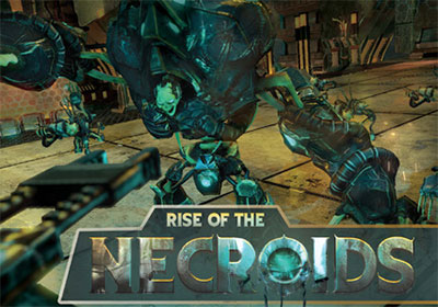 Rise of the Necroids