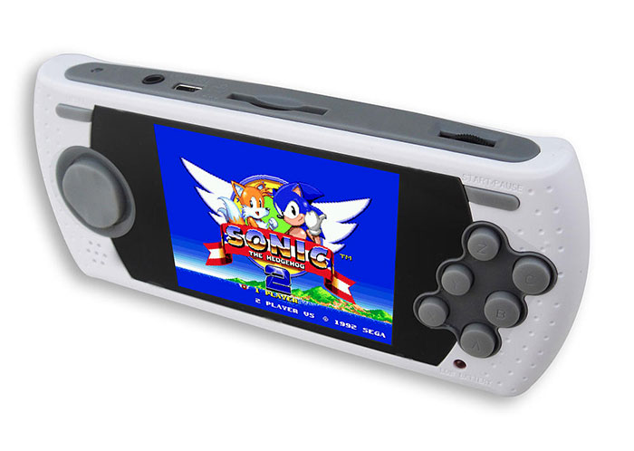 Ultimate Portable Game Player