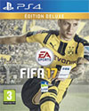 FIFA 17 - Edition Deluxe PS4 - Electronic Arts