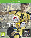 FIFA 17 Xbox One - Electronic Arts