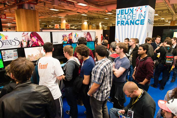 Stand Jeux Made in France (image 2)