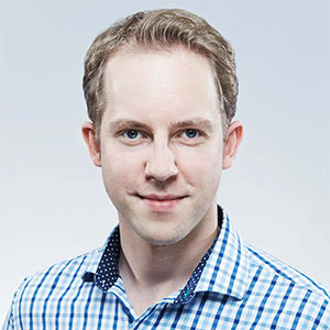 Hendrik Klindworth, CEO d'InnoGames