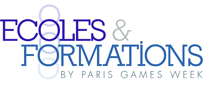 Ecoles et formations by Paris Games Week