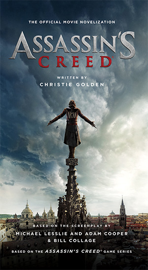 Assassin's Creed : Le livre officiel tiré du film
