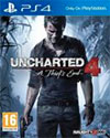 Uncharted 4 : A Thief's End - PS4 - Sony
