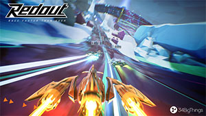 Redout par 34BigThings