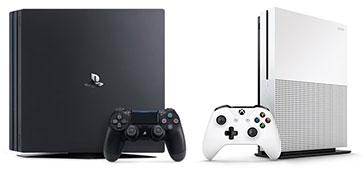 Qui remporte le duel des consoles en 2016 ?