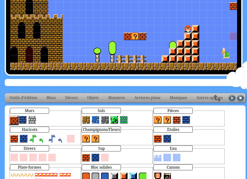 fiche metier game designer