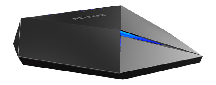 Switch Netgear Nighthawk S8000