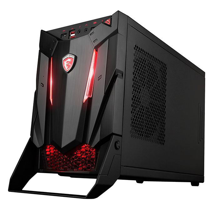 PC MSI Nightblade