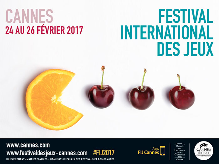 Festival International des Jeux des Cannes