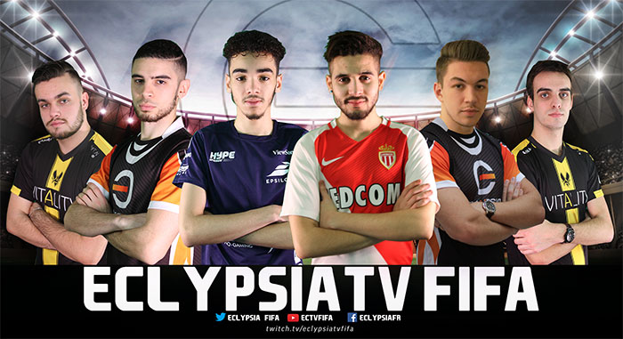 Eclypsia TV FIFA