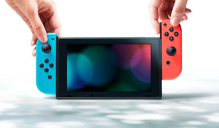 Nintendo Switch (image 2)