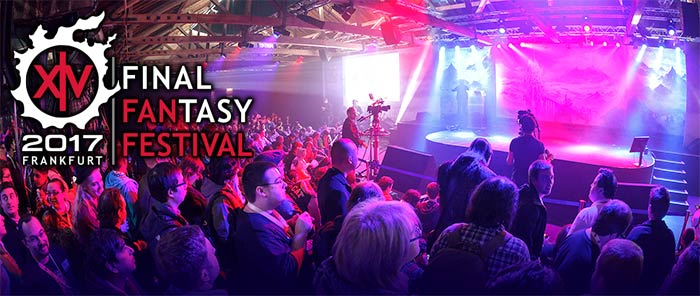 Fan Festival de Final Fantasy XIV