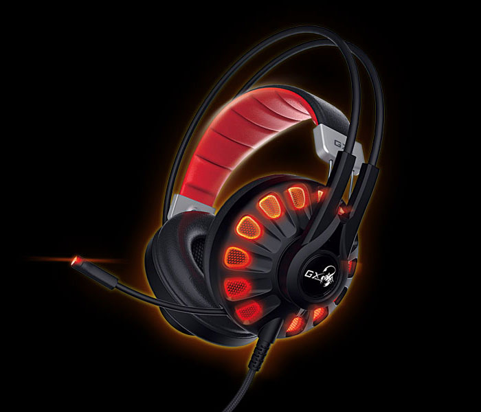 Casque Gaming Surround HS-G680