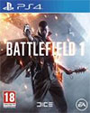 Battlefield 1 PS4 - Electronic Arts