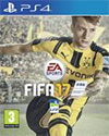FIFA 17 PS4 - Electronic Arts