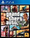 GTA 5 PS4 - Take-Two Interactive