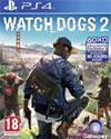 Watch Dogs 2 PS4 - Ubisoft