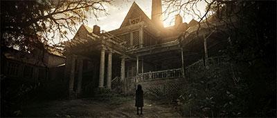 Resident Evil 7- Biohazard