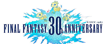 30 ans de Final Fantasy